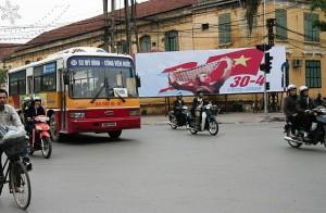 Vietnam-bus