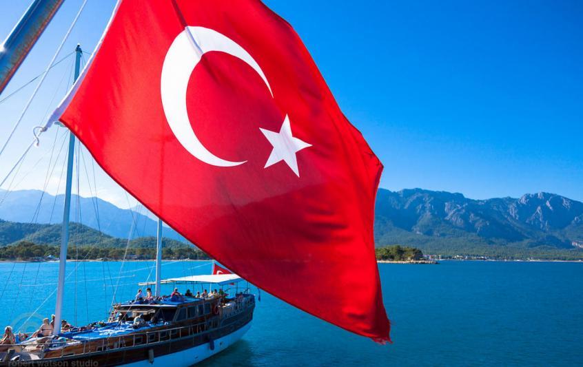 Турция — Раннее бронирование 2019!