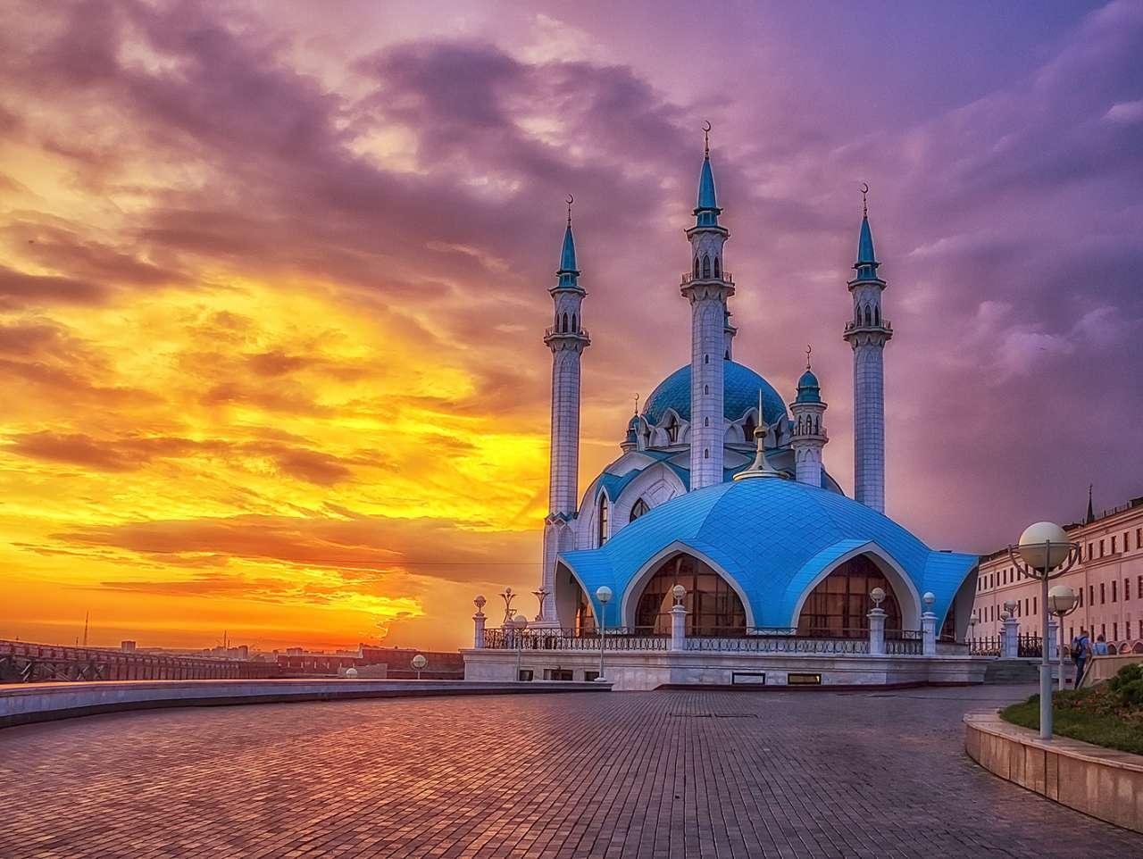 «Казань тысячелетняя» — 5-8 января 2019г.