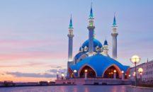 Казань и Раифа — 11-14 января из Миасса