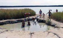 Целебные озера Хомутинино — тур из Миасса 14 июля 2018