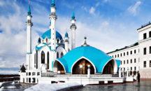 Рождество в Казани — 4-8 января 2019г.