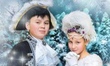 Рождество по-императорски в Санкт-Петербурге из Челябинска! 2-10 января 2019г.
