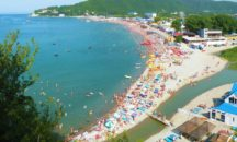 Автобусные туры на Черное море п.Архипо-Осиповка — 13-26 июля, 24июля-6 августа