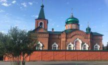 Тарасково. Святые источники - 30-31 августа
