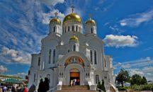 Дивеево-Свияжск-Арзамас- Казань - 2-6 октября