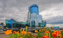 Самара+Тольятти — 15-18 августа