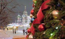 ⛄РОЖДЕСТВЕНСКИЕ ТРАДИЦИИ СТОЛИЦЫ ❗Сборный тур в Москву на новогодние каникулы (ж/д проезд)