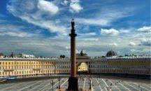 🚂 ДВОРЦОВОЕ ОЖЕРЕЛЬЕ ⭐ Пакетный тур с ж/д проездом 📅 6-14 июня, 4-12 июля 2020 💰 ОТ 28 500 руб.