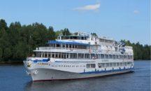 Круиз по Волге - 3-8 августа 2020 (с трансфером из Челябинска)
