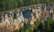 5 сентября - Серпиевский пещерный град: эко-тропа + тропа сказок