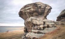 19 сентября - Каменные палатки + Уральское Бали + пещера Сугомак