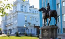 17-20 сентября - НОВИНКА ОСЕНИ! В гости к перепечам! Ижевск – Лудорвай – Воткинск – Сарапул.