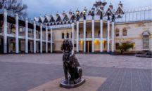 26 октября-02 ноября 2020 - Воронеж! Тур с ЖД проездом из Челябинска.