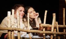 29 ноября - Театр «МАНЕКЕН» - Страстный роман «ДИКАРКА» (16+)