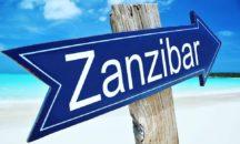 9 ноября - Занзибар! 77 500 руб. на человека.