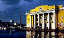 21 ноября - Приглашаем Вас в Филармонию - Концертный зал им. С.С. Прокофьева!