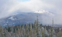 29 ноября - Восхождение на самую высокую точку хребта Москаль - Большая КАЛАГАЗА!