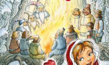 """Мюзикл в Новый год - """"Двенадцать месяцев""""!"""