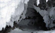 26 декабря - Лаклинская пещера!