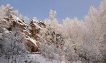 24 января - Смотровые площадки на горе Семибратка!