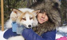 7 марта - Веселые проводы зимы в Маламут парке!