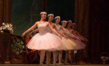 28 февраля - Эсмеральда! Театр оперы и балета им. М.И.Глинки.