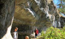 25 июля - Серпиевский пещерный град: эко-тропа + тропа сказок  ! НОВИНКА !