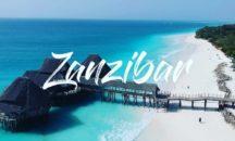 27 ноября - Райский отпуск🦒 🐠 Танзания. о.Занзибар!