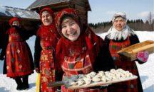 3-6 января 2021 - В новогодние каникулы «По гостям: к Бурановским бабушкам»  🚌 Автобусный тур из Челябинска!