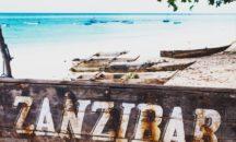 7 декабря - Экзотическая Танзания 🥥 о. Занзибар🌴54000 руб. на человека