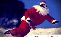 31 декабря - Сказочный Новый Год В ГЦ Евразия!