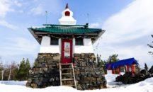 "6-7 февраля - Гора Качканар и Буддийский монастырь ""Шад Тчуп Линг"""