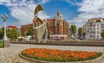 7-10 мая - Зажигательные выходные: Волга ждёт!