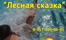 12.10 - БАДЕН-БАДЕН «Лесная сказка»