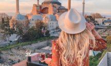 Великолепный Стамбул!